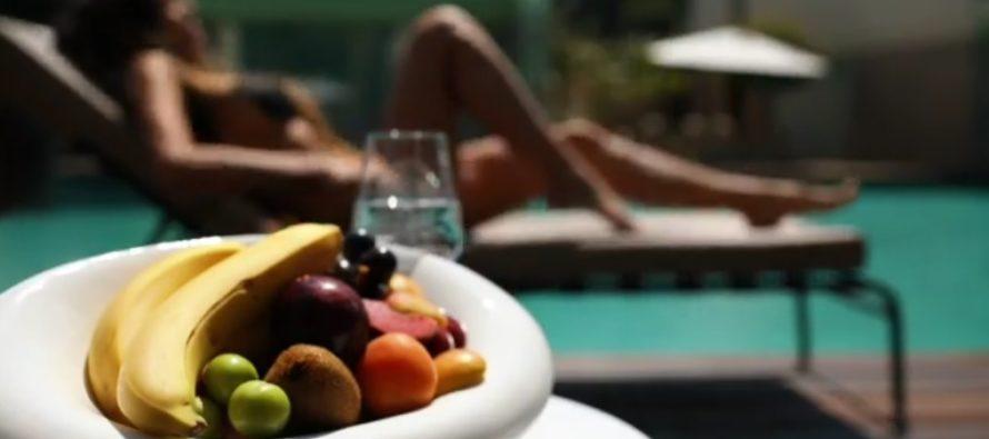 3 lihtsat IMEJOOGI RETSEPTI! Lisa need kaalukaotust soodustavad koostisosad oma joogivette!