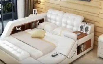 USKUMATUD teostused ja ideed! 10 viisi kuidas väiksesse ruumi palju mahutada + VIDEOD!