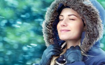 12 NIPPI, kuidas terve päeva vältel energilisena püsida